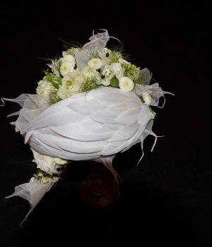 Angel le bouquet de mariée